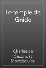 Le temple de Gnide