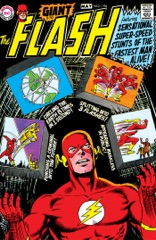 The Flash (1959-) #196