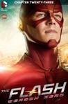 The Flash Season Zero 2014- 23