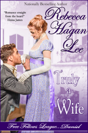 Truly a Wife book