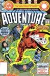 Adventure Comics 1979- 464