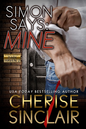 Cherise Sinclair - Simon Says: Mine