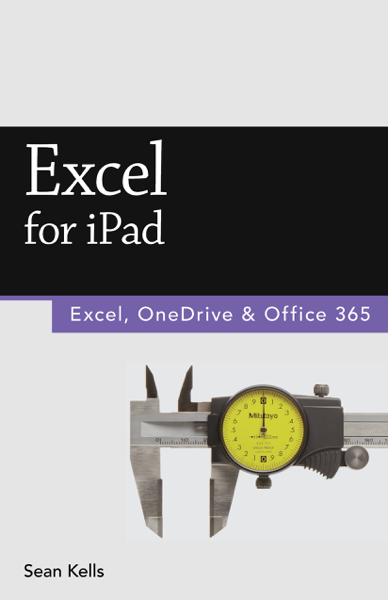 Excel for iPad (2015 Edition) (Vole Guides)
