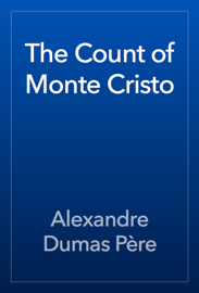 The Count of Monte Cristo book