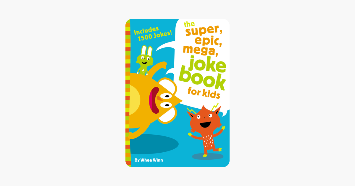 epic book for kids