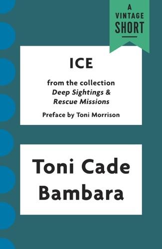 Toni Cade Bambara & Toni Morrison - Ice