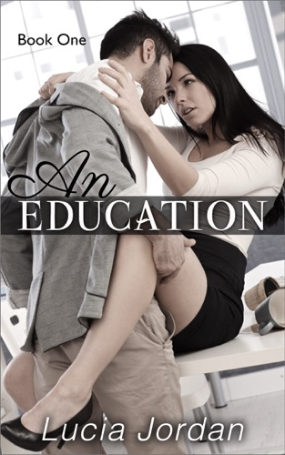 Lucia Jordan - An Education