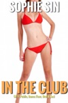 In The Club MF Public Dance Floor Oral  Sex