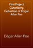 Edgar Allan Poe - First Project Gutenberg Collection of Edgar Allan Poe 앨범 사진