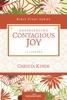 Experiencing Contagious Joy
