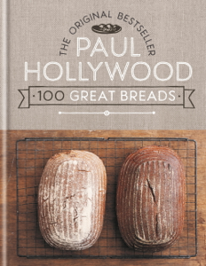100 Great Breads Book Cover