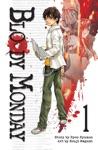 Bloody Monday Volume 1