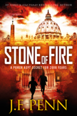 Stone of Fire, An Arkane Thriller (Book 1)