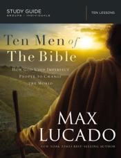 Ten Men of the Bible