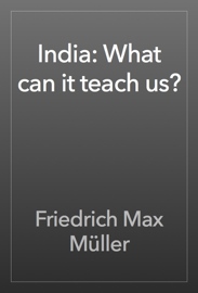 India: What can it teach us? book