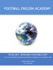 Miguel Angel Rueda - Football English Academy ilustraciГіn