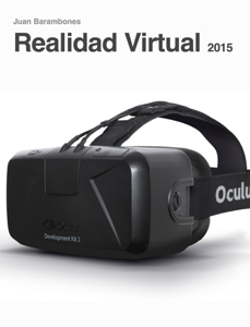 Realidad Virtual Book Cover