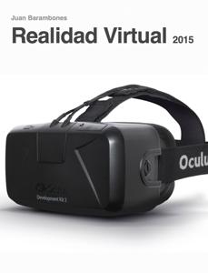 Realidad Virtual Book Cover