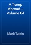 A Tramp Abroad — Volume 04
