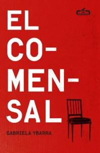 El comensal Book Cover