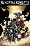 Mortal Kombat X 2015- 17