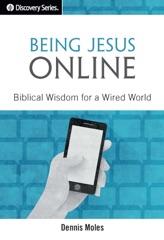 Being Jesus Online