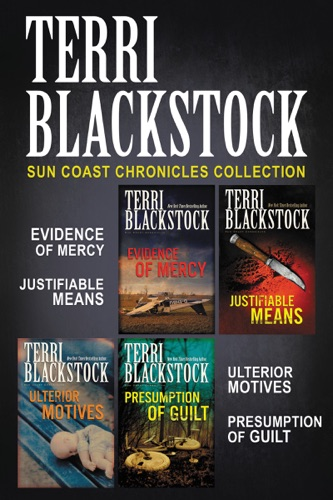 Terri Blackstock - The Sun Coast Chronicles