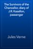 Jules Verne - The Survivors of the Chancellor, diary of J.R. Kazallon, passenger artwork