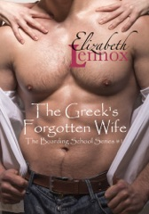 The Greek's Forgotten Wife