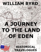 A Journey To The Land Of Eden