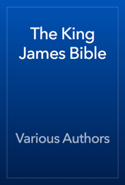The King James Bible, Complete book