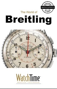 5 Milestone Breitling Watches, from 1915 to Today da WatchTime.com
