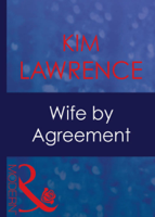 Kim Lawrence - Wife By Agreement artwork
