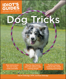 Dog Tricks book