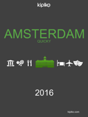 Amsterdam Quicky Guide