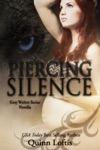 Piercing Silence Grey Wolves Series Novella