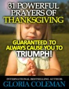 31 Powerful Prayers Of Thanksgiving  Guaranteed To Always Cause You To Triumph