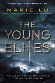 The Young Elites book