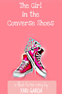 The Girl in the Converse Shoes wiki