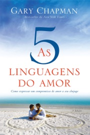 As cinco linguagens do amor - 3ª edição PDF Download