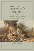 Travels Into Print