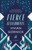 Vivian Gornick - Fierce Attachments artwork
