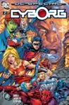 DC Special Cyborg 2008- 2
