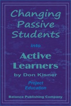 Turning Passive Students into Active Learners