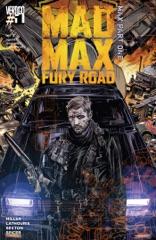 Mad Max: Fury Road: Max (2015-) #1