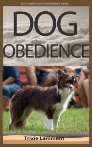 Dog Obedience Training ebook