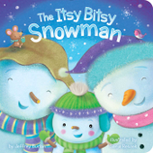 The Itsy Bitsy Snowman