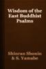 Shinran Shonin & S. Yamabe - Wisdom of the East Buddhist Psalms artwork