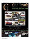 Car Truth Magazine August 2015