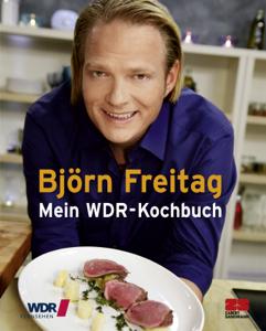 Mein WDR-Kochbuch Boekomslag